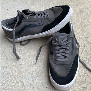 Vans Gilbert Crockett skateboard shoe